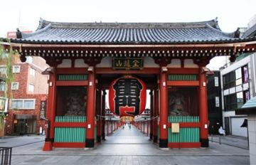 暑假飛東京要注意!四大熱門景點整修中進不去QQ