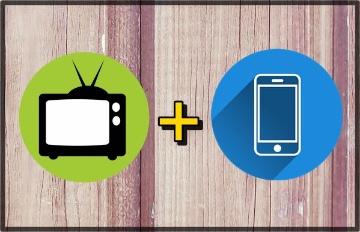 邊看電視邊滑手機?小心失智找上門!
