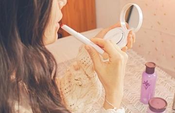 這些化唇膏時常犯錯誤,來看看你中了幾項?