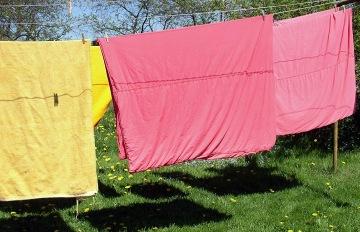 棉被怎麼曬才會香又軟? 只有媽媽才知道的曬被5招