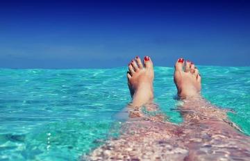 夏天狂冒汗,減肥最佳時機?NO!才不是!