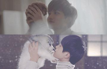 中國又一抄?15歲男團被指「參考」EXO 3年前MV