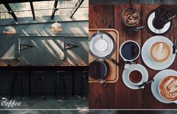 來這拍照按讚破表!台北5間最適合當「假文青」的特色咖啡廳