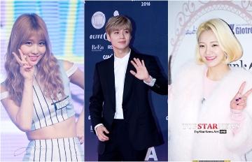 Mnet全新舞蹈競技節目 眾多偶像將在節目上組隊尬舞!