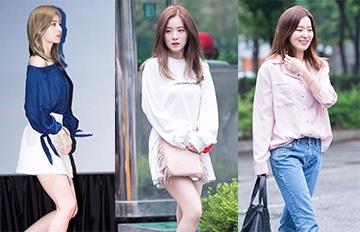 網購之前先別急著下單 快來看看今季韓妞最Hot單品TOP 6