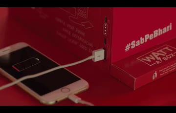 邊吃邊幫手機充電?這個國家的肯德基外帶盒藏玄機!