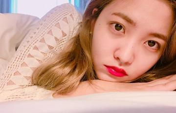 Red Velvet Yeri公然對秘密男友甜蜜喊話!好感情羨煞眾粉絲♥