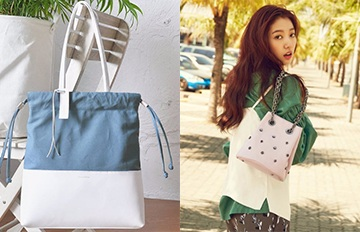 <Doctors>中慧靜叛逆期一直背的包包 該品牌人氣高到太妍也在背