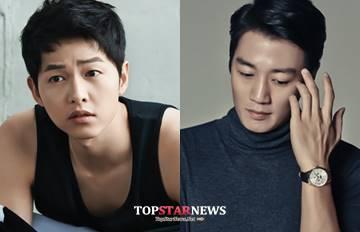 靠腦子在演戲?11位韓國演員比你想得更聰明