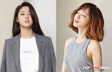 四大女神同框出鏡!韓網友最想看見的合作舞台就是她們!