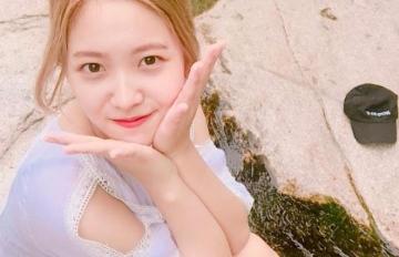 Red Velvet成員Yeri拍攝新歌MV?男友賽綸之前向他表白過!