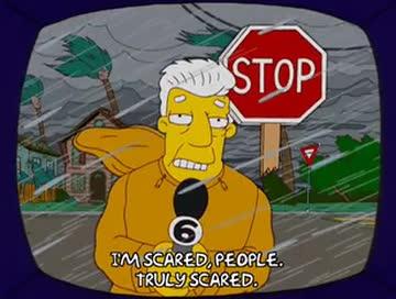 雷雨停了就換颱風來了?5個小知識你應該要知道