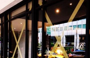 颱風在玻璃窗上貼叉叉!膠帶到底有什麼用處呢?