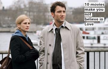 看完再也不相信愛情!絕對不能跟曖昧男一起看的10部電影✘