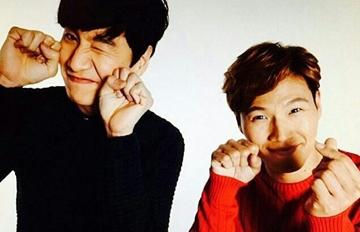最近韓國人最愛的十大綜藝節目!居然沒有《Running Man》?
