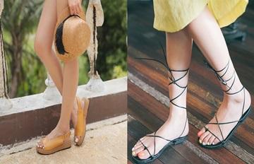 夏天就是要大膽露出你的美腳!用這些美腳小物養出嬰兒般嫩腳ㄚ