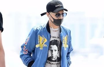 時尚真的很難懂!泰民的機場時尚引起網友熱論 粉絲也忍不住噴飯大笑