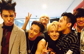 BIGBANG太陽IG留言嚇壞粉絲  讓網友爆笑大喊「太陽別這樣!」