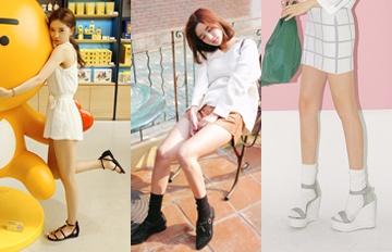 女生鞋櫃必備的10款鞋子 準備好瞎拚了嗎?