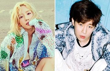 太妍♥聖圭攜手推出新曲?甜蜜和聲讓耳朵都要融化啦!