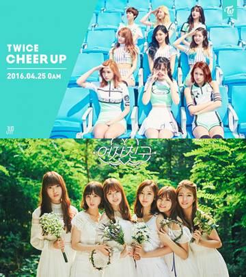 夏日女團大戰 Billboard評這5組最優秀!