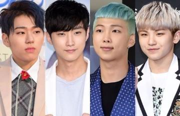 下一個GD?他們擁有與生俱來的天賦 韓網友追捧的製作人偶像 BEST4