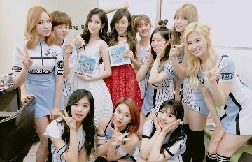 大勢都有的共同點?韓國女團的命名規則原來還有這個!