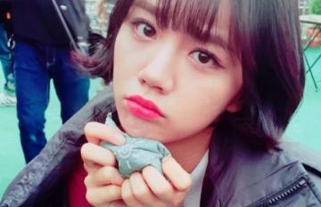 Girl's day惠利接下夢想代言 粉絲卻說「NO~現在還太早」先給Yura的原因