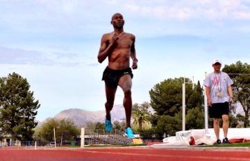 誰說老了就不能跑? 41歲的他生涯第五度跑進奧運!