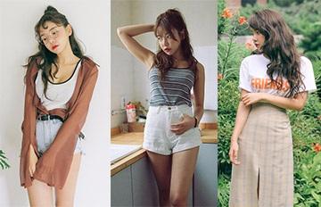 何必羨慕韓妞的好身材 學會韓妞的束腰穿搭馬上擁有瘦腰、長腿