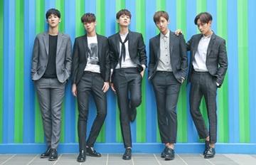 不只是BIGBANG、SHINee…吃CD長大的實力派偶像還有這組新人男團!