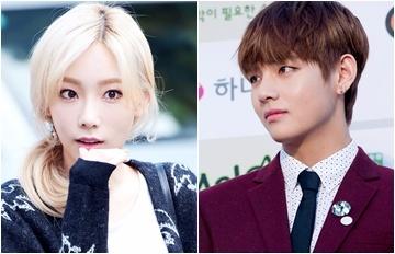 韓國網友也認證!8 位精緻的「V」臉韓星 ♡