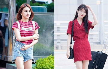 潮到格紋控甘願燒光荷包!偶像們都在穿的韓國平價格紋潮牌