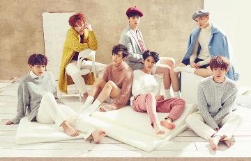 【Piki Event】苦等兩年 韓國大勢夯團BTOB來台演唱會贈票得獎名單
