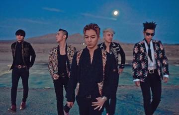 因為奧運,BIGBANG入伍時間延到2018年前後?