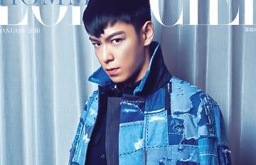 超正演員竟是T.O.P的親表妹!但表妹不愛天團BIGBANG  最愛的團體竟是…