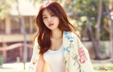 氣氛製造者就是她!讓韓網友讚到手軟的娜恩畫報❤