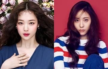 美貌還能這樣分?韓美女有兩派:「溫美女」VS「冷美女」