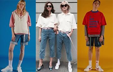 K-pop粉一定要知道 首爾潮男潮女都在穿的街頭潮牌♡Krystal 、ZICO也大愛
