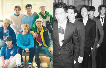 MINO變來沾光的?加入iKON巡演計畫惹怒粉絲