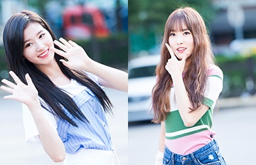 她們讓粉絲秒入坑的原因是__? 韓國五大新晉大勢女團的「入坑成員 」