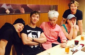 偶像中的偶像 除了歌舞實力 BIGBANG成為十年不敗天團的理由……