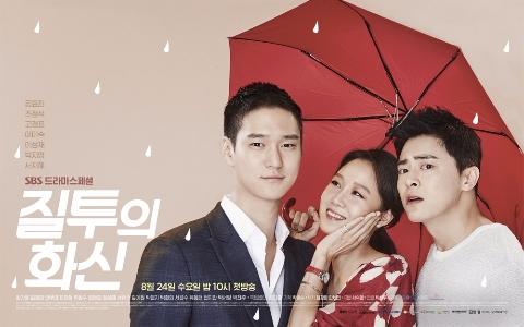 不要再說SM製作的戲都很雷了!今年話題性超高的4部韓劇 都是他們做的啊!