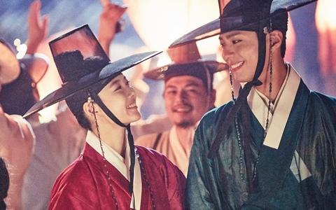 【韓國人最近在追什麼劇?】韓劇話題性排行TOP10!這次的黑馬竟是…?