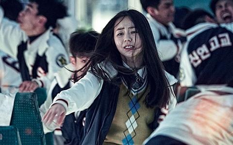 颱風天無法去看《屍速列車》沒關係!適合中秋連假宅在家看的8部韓國電影!