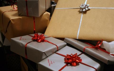 收到「特別的禮物」9年後打開才發現它真正的意義