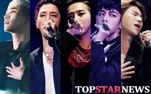 YG這次真的沒有鬧著玩?勝利:BIGBANG真的要回歸了!