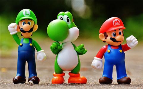 本世紀最強電玩50選 寶可夢還不一定排得上!《Time》雜誌選出最經典遊戲Top50 前10你至少會玩過5款啊!