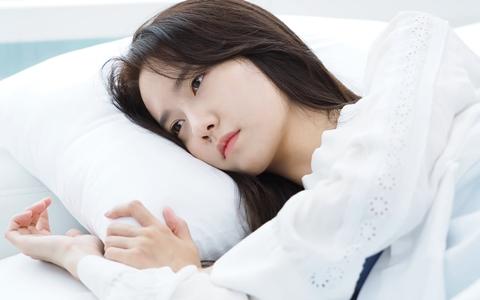 除了少女時代潤娥,最近瘦到只剩骨頭的SM女偶像?網友驚呼:還是人類嗎?
