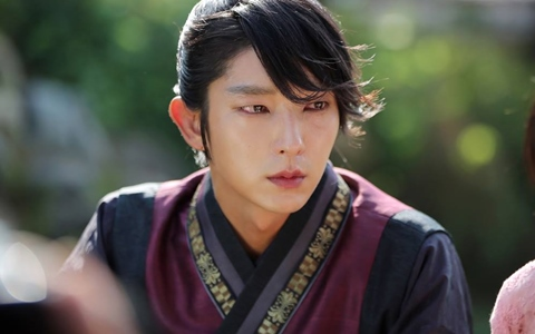 《步步》這位演員的IG也藏了寶!偷偷洩漏了四王子和八王子之後的造型?